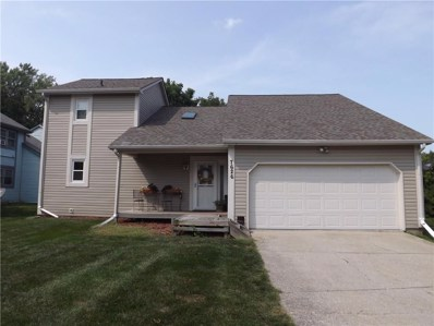 7626 Eagle Valley Pass, Indianapolis, IN 46214 - #: 21589303