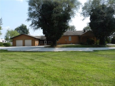 5620 S State Road 9, Shelbyville, IN 46176 - MLS#: 21589307