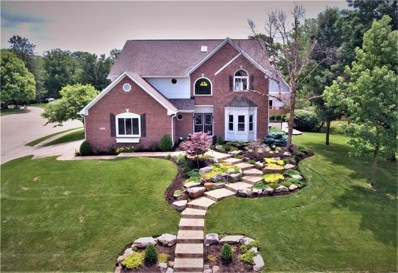 10715 Hamilton Pass, Fishers, IN 46037 - #: 21589317