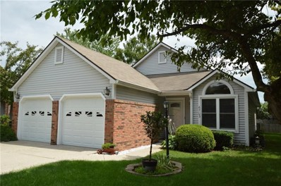 6703 Prince Regent Court, Indianapolis, IN 46250 - #: 21589319