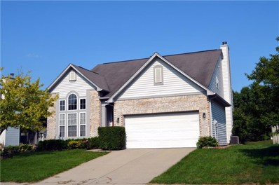 6131 Sandcherry Drive, Indianapolis, IN 46236 - #: 21589337