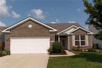 3784 Dusty Sands Road, Whitestown, IN 46075 - #: 21589342
