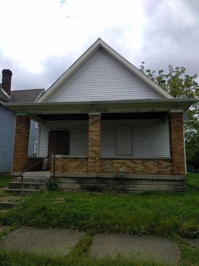 224 N Temple Avenue, Indianapolis, IN 46201 - #: 21589365