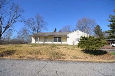 1278 Mount Pleasant East Street, Greenwood, IN 46142 - #: 21589384