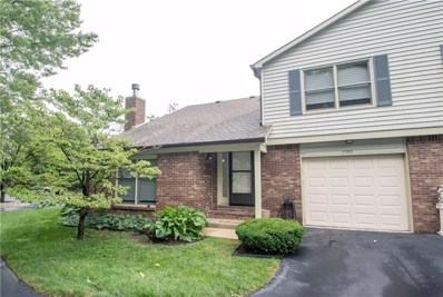 2590 N Willow Way, Indianapolis, IN 46268 - #: 21589387