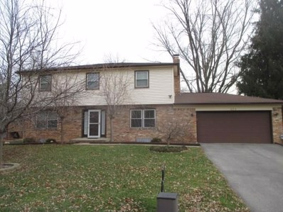 429 Lansdowne Road, Indianapolis, IN 46234 - #: 21589391