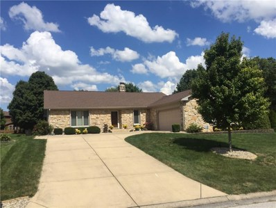 5644 Springhollow Court, Avon, IN 46123 - #: 21589442
