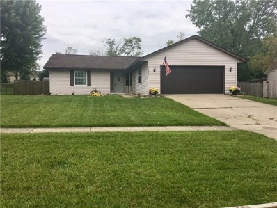 1181 Pilgrim Road, Greenwood, IN 46142 - MLS#: 21589457