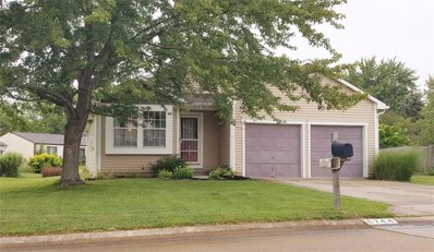 6744 Cross Key Drive, Indianapolis, IN 46268 - #: 21589484