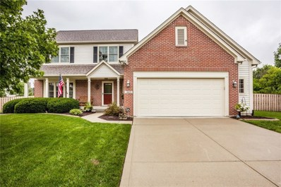 3823 VanGuard Circle, Carmel, IN 46032 - #: 21589495