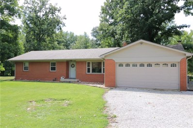2739 W County Road 800 Road S, Clayton, IN 46118 - #: 21589501