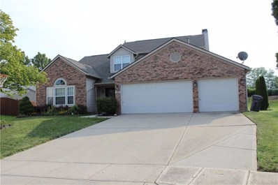 4969 Pearcrest Circle, Greenwood, IN 46143 - #: 21589512