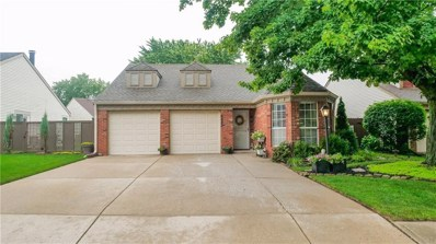 6822 Colony Pointe South Drive, Indianapolis, IN 46250 - #: 21589514