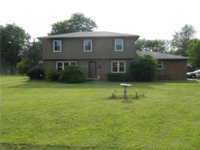 904 N Meadows Circle, Greenfield, IN 46140 - #: 21589521