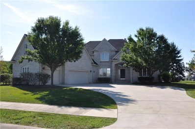 2107 Clearwater Road, Anderson, IN 46012 - #: 21589524
