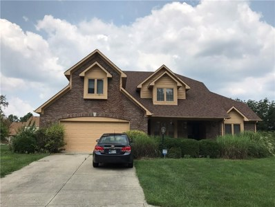 12456 Stone Drive, Indianapolis, IN 46236 - #: 21589531