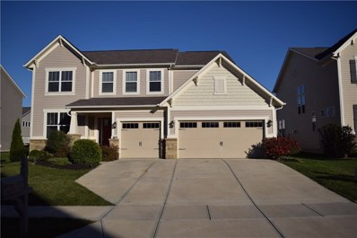 7815 Hedgehop Drive, Zionsville, IN 46077 - #: 21589542