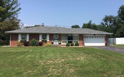 2220 Brewer Drive, Indianapolis, IN 46227 - #: 21589550