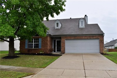 4707 Aerie Lane, Indianapolis, IN 46254 - #: 21589555