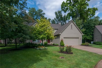 346 Terrents Court, Carmel, IN 46032 - #: 21589563