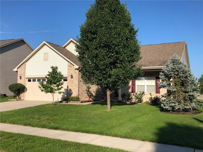 2582 Foxtail Drive, Plainfield, IN 46168 - #: 21589566