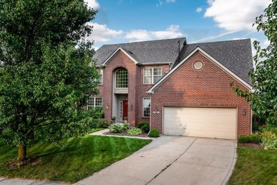12735 Geist Cove Drive, Indianapolis, IN 46236 - #: 21589568