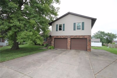3250 Forsythia Drive, Columbus, IN 47203 - #: 21589570