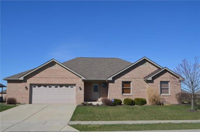3826 Mansfield Drive, Brownsburg, IN 46112 - #: 21589585