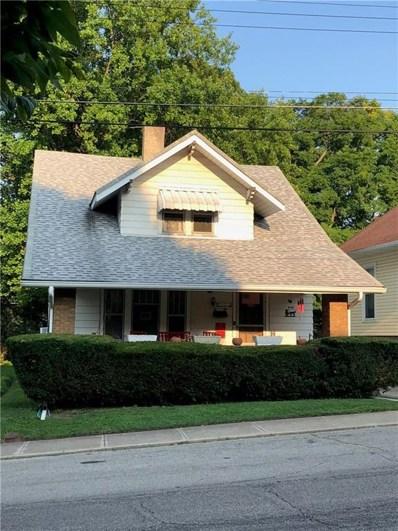 420 N Main Street, New Castle, IN 47362 - #: 21589605