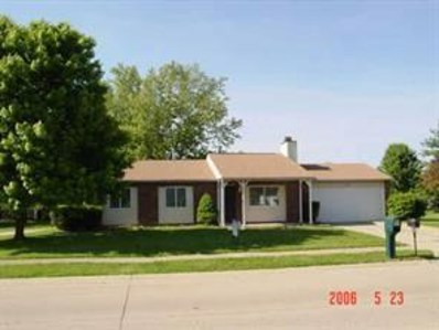 3620 Pleasant Lake Drive, Indianapolis, IN 46227 - MLS#: 21589607