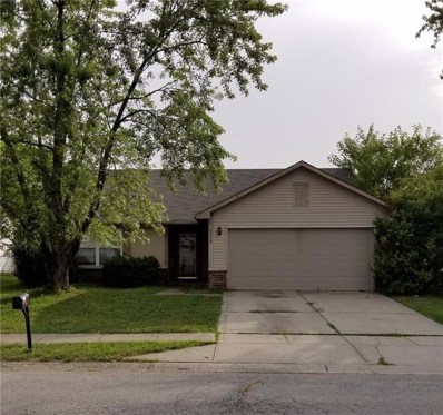 5979 Sycamore Forge, Indianapolis, IN 46254 - MLS#: 21589621