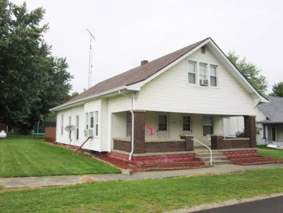 114 E Howard Street, Waveland, IN 47989 - #: 21589649