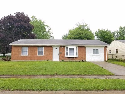 3943 Conried Court, Indianapolis, IN 46235 - #: 21589650