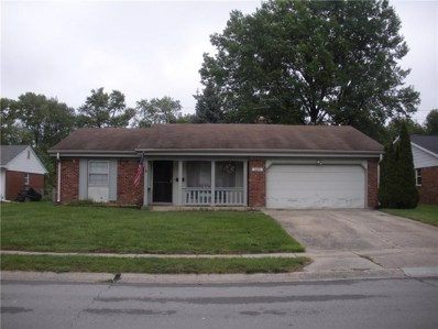 3235 Bluebell Lane, Indianapolis, IN 46224 - #: 21589651