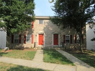 3192 River Villa Way, Indianapolis, IN 46208 - #: 21589659
