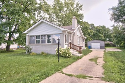 73 N Bazil Avenue, Indianapolis, IN 46219 - #: 21589670