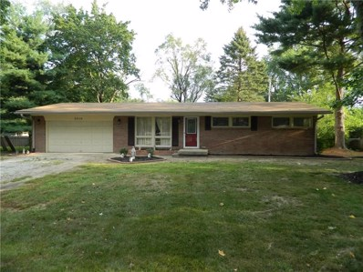 3010 W 79th Street, Indianapolis, IN 46268 - #: 21589700