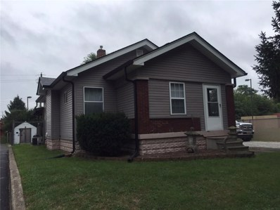 3305 Ransdell Street, Indianapolis, IN 46227 - #: 21589709
