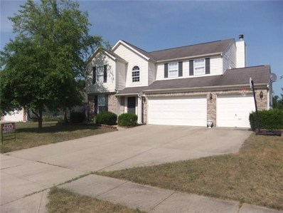 1115 Thornwood Drive, Greenwood, IN 46143 - #: 21589720