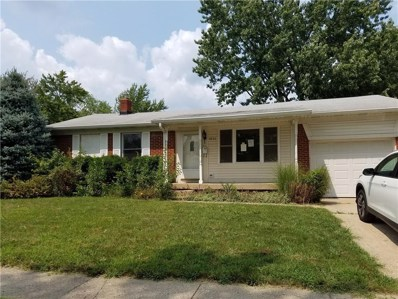 8332 E 36th Street, Indianapolis, IN 46226 - #: 21589734