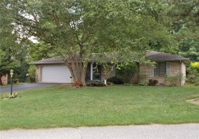 19 Dallas Drive, North Vernon, IN 47265 - MLS#: 21589742