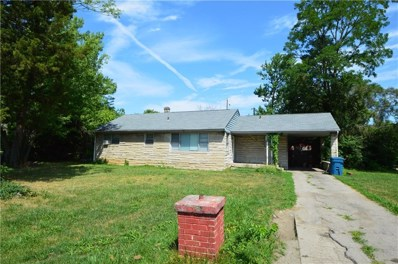 1106 Farley Drive, Indianapolis, IN 46214 - #: 21589749