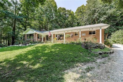 7616 Westfield Boulevard, Indianapolis, IN 46240 - #: 21589760