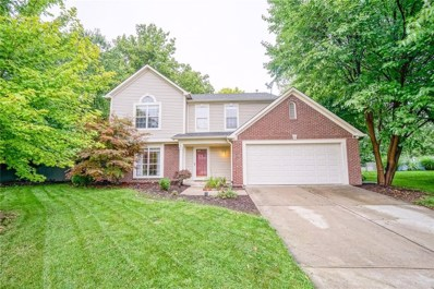 12392 Torberg Place, Fishers, IN 46038 - MLS#: 21589766