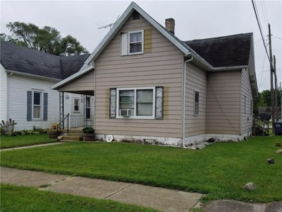 615 W 9th Street, Rushville, IN 46173 - #: 21589769