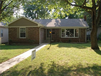 2310 Sycamore Street, Columbus, IN 47201 - #: 21589772