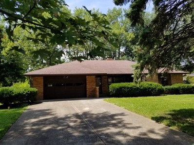 5025 Jaysue Street, Anderson, IN 46013 - #: 21589775