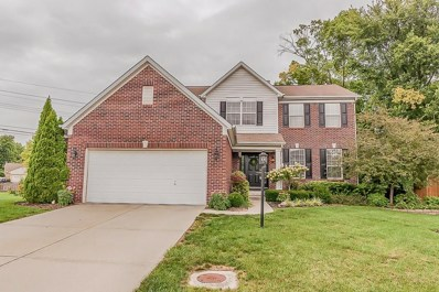 8776 Marisa Drive, Fishers, IN 46038 - #: 21589780