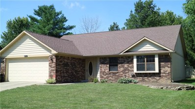 7532 Old Oakland Blvd West Drive, Indianapolis, IN 46236 - MLS#: 21589787