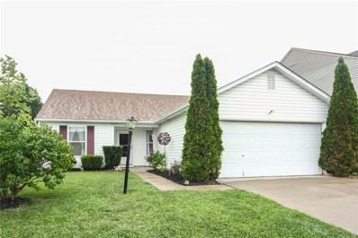 1498 Egret Lane, Greenwood, IN 46143 - MLS#: 21589808